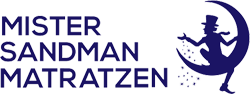 Matratzen und Bettwaren im Online-Shop von Mister Sandman bestellen